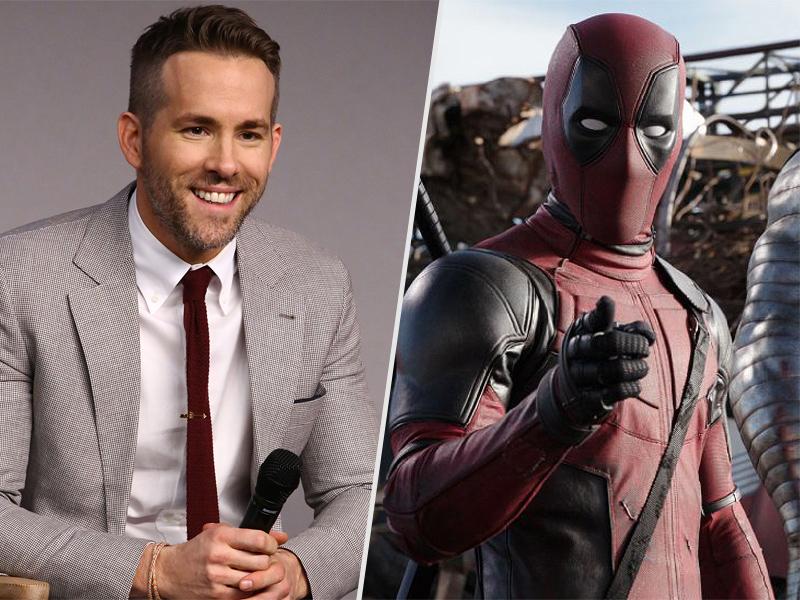 Ryan Reynolds mostra il culo nel teaser trailer di Deadpool 2 – VIDEO