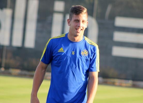 Il calciatore Israeliano Ben Reichert e la sua ricca dote