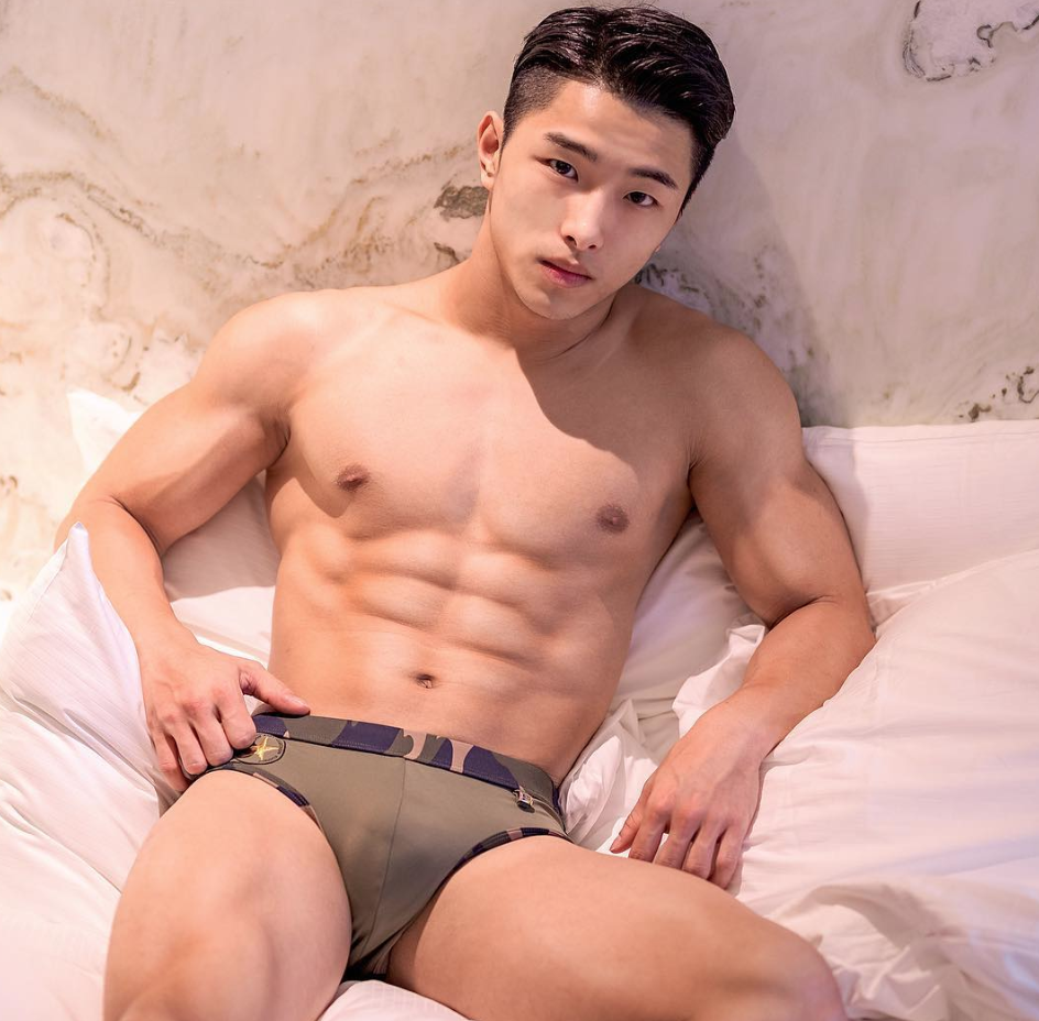 Bleu_the_k – L'account Instagram che celebra la bellezza asiatica