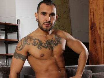 Lucio-Saints-Gay-Porn-Star-Naked-Big-Dick-2019
