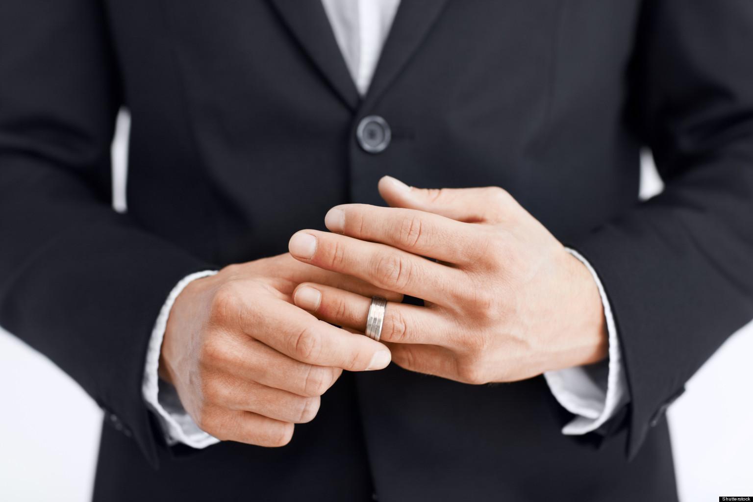 is-he-married
