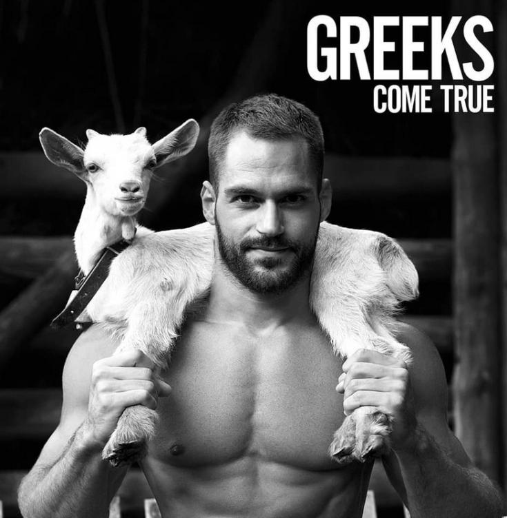 Greeks Come True 2019 – Ecco il trailer del Making of – VIDEO