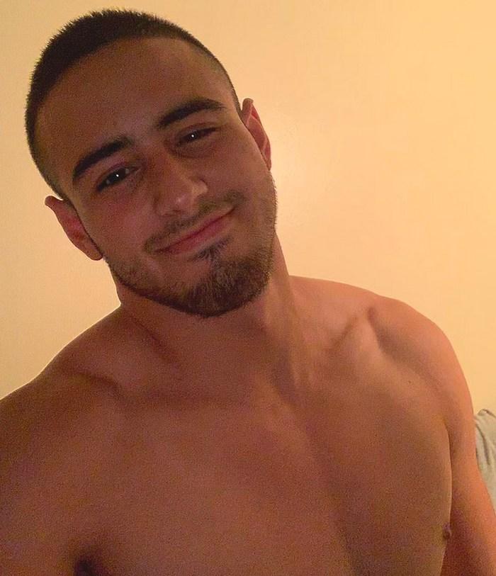 Dario-Alexander-Gay-Porn-Star-Shirtless