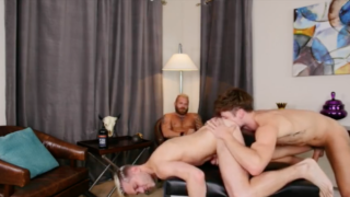gay cuckold porn