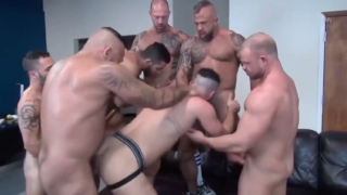 gay sex group