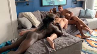 sex Orgy Gangbang foursome